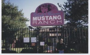 At The Mustang Ranch