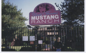 At The Mustang Ranch